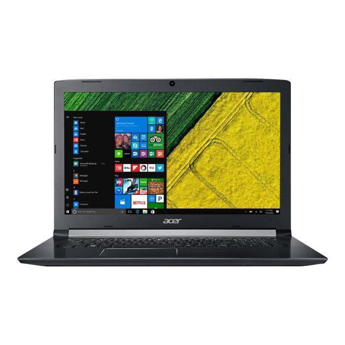 ORDINATEUR PORTABLE Acer Aspire 5 Pro A517-51GP-571W Core i5 8250U - 1