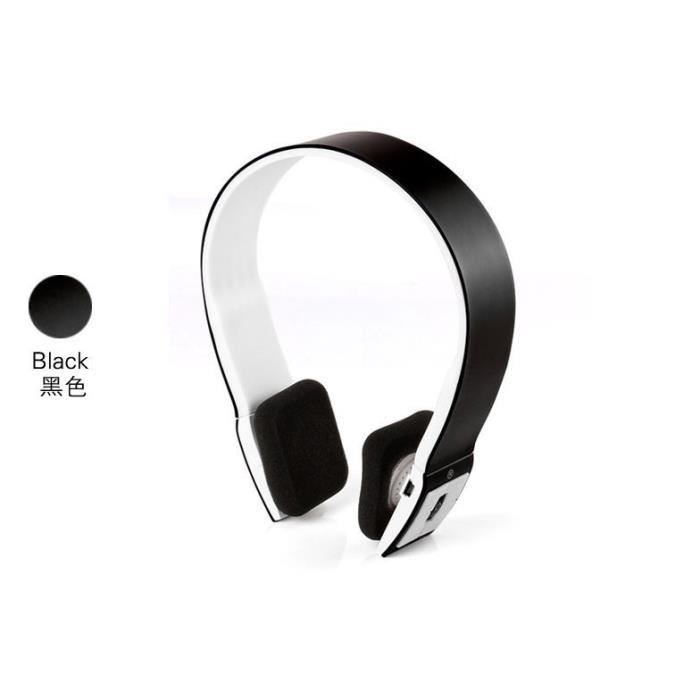 sport casque bluetooth st r o avec mp3 mains libres. Black Bedroom Furniture Sets. Home Design Ideas