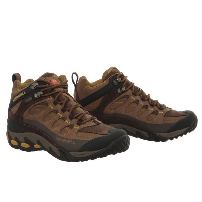 merrell chaussures rando refuge core mid gtx homme prix pas cher cdiscount. Black Bedroom Furniture Sets. Home Design Ideas