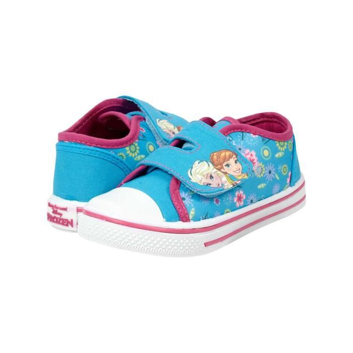 Disney La Reine des neiges Sneaker twRuwNs