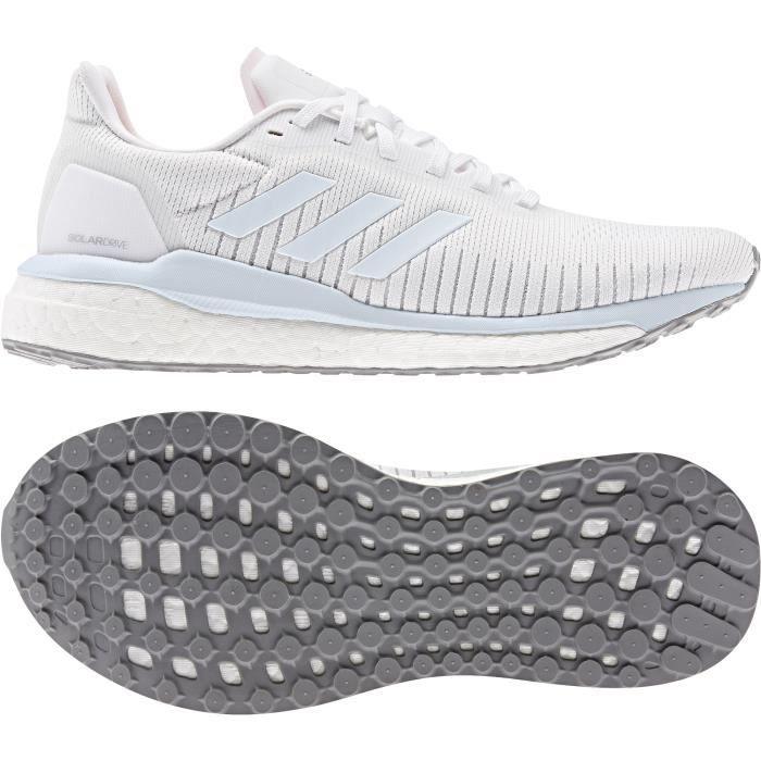 adidasSolar Drive Solar Drive Femme: : Chaussures