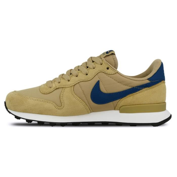 nike internationalist femme 40