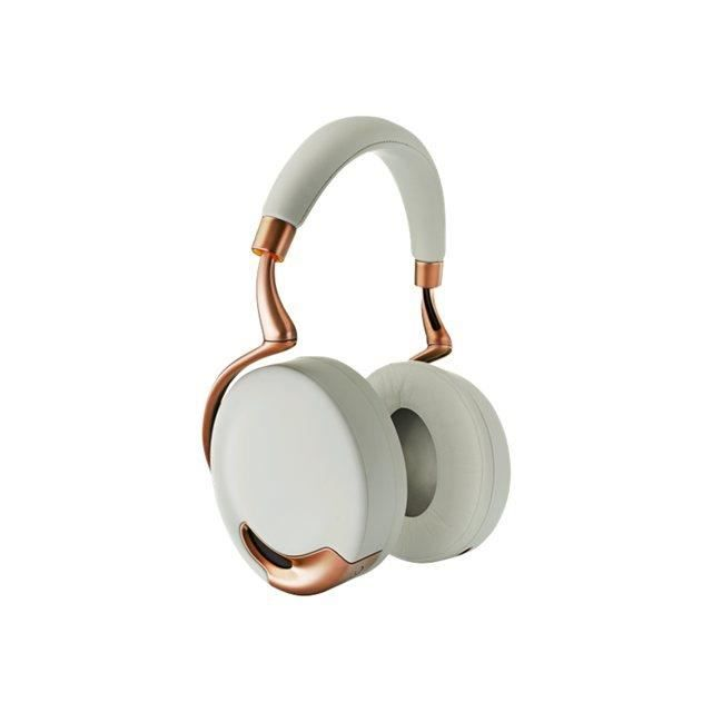 parrot zik rose gold casque couteur audio avis et. Black Bedroom Furniture Sets. Home Design Ideas