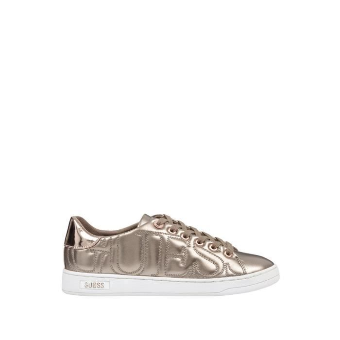 Guess 37 Les Sneaker estn Qxlh8 Femmes Taille rqrg0xF6
