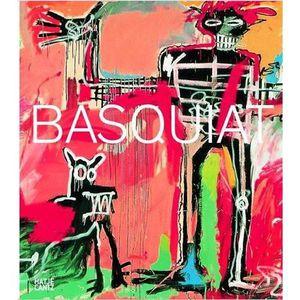 LIVRES BEAUX-ARTS Basquiat