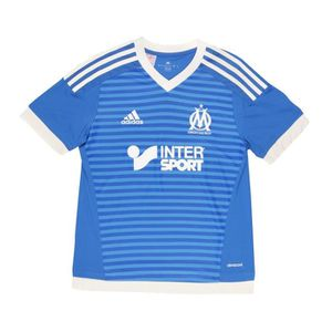 ADIDAS PERFORMANCE Maillot Football Olympique de Marseille Enfant FTL