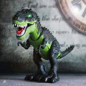 ROBOT - ANIMAL ANIMÉ Électrique Dinosaure Parler Jouet Jouets Interacti