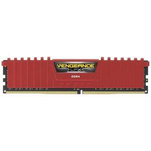 MÉMOIRE RAM Corsair Vengeance LPX 8Go (1x8Go) DDR4 2400MHz C16