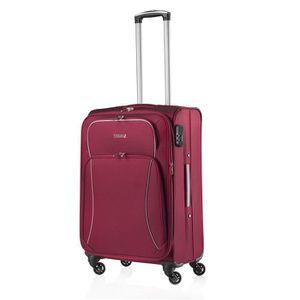 VALISE - BAGAGE Travelz Softspinner Valise Moyenne 67cm - 80+16 li