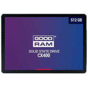 "DISQUE DUR SSD GOODRAM 512GB SSD 2,5"""