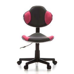 CHAISE DE BUREAU Chaise de bureau / Siège pivotant enfant KIDDY GTI