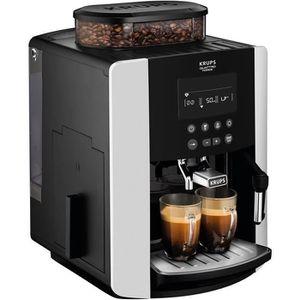 COMBINÉ EXPRESSO CAFETIÈRE Krups ea817810 entièrement Automatique Machine Esp