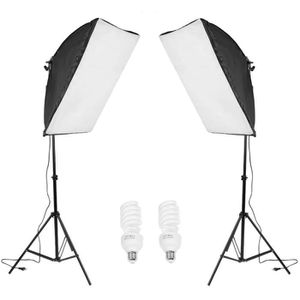 LAMPE ESCLAVE - FLASH Kit Éclairage Studio Photo Studio Lampe d'éclairag