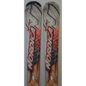 SKI Skis parabolique NORDICA Transfire R70 + Fixations