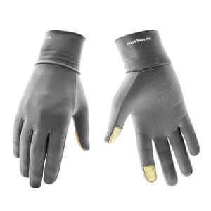 Secator Gants dhiver coupe-vent thermiques pour homme et femme escalade Pour course /à pied conduite cyclisme /écran tactile randonn/ée