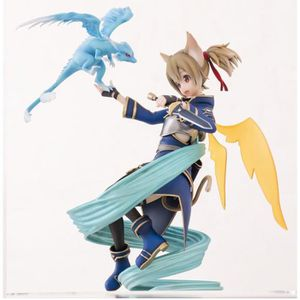 ROBOT - ANIMAL ANIMÉ Sword Art Online Ⅱ18cm caitSith shirika