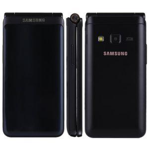 TÉLÉPHONE FACTICE Téléphone Factice Samsung Galaxy noir pour Galaxy