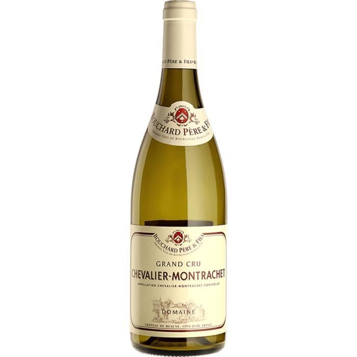 Bouchard Père et Fils - Montrachet Grand Cru Domaine - Blanc - 2015 - 75cl