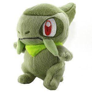 Pokémon - T71993 - Jouet de Premier Age - Petit…