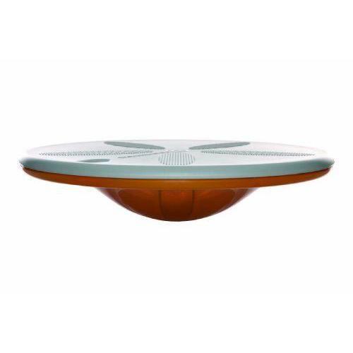 REHBAND Balance Board Planche d`équilibre Orange - 71031