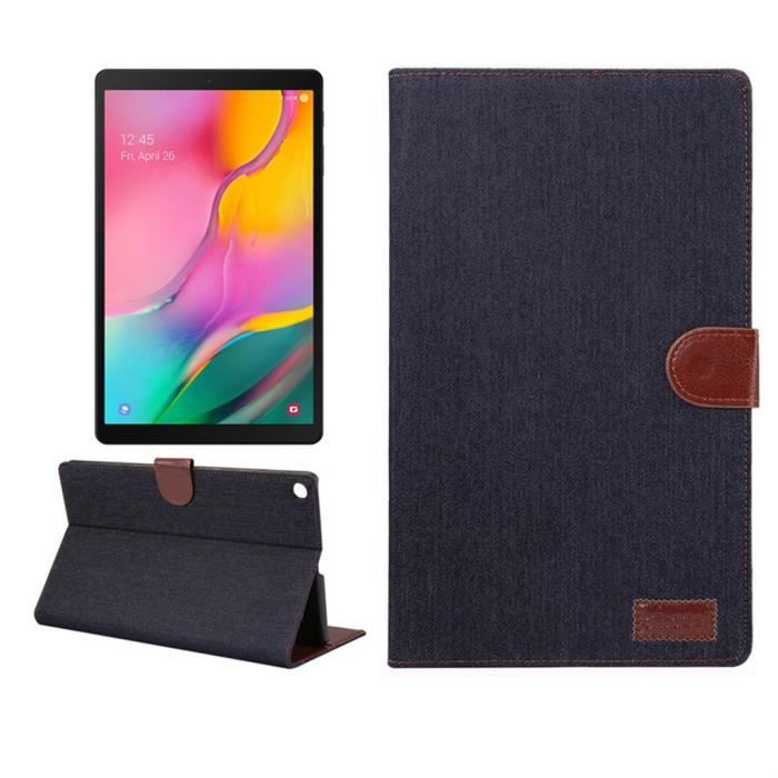 HOUSSE TABLETTE TACTILE mosakog®Pour Samsung Galaxy Tab A 10,1 2019 T510 e