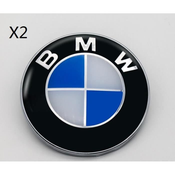 logo bmw achat vente logo bmw moins cher cdiscount. Black Bedroom Furniture Sets. Home Design Ideas