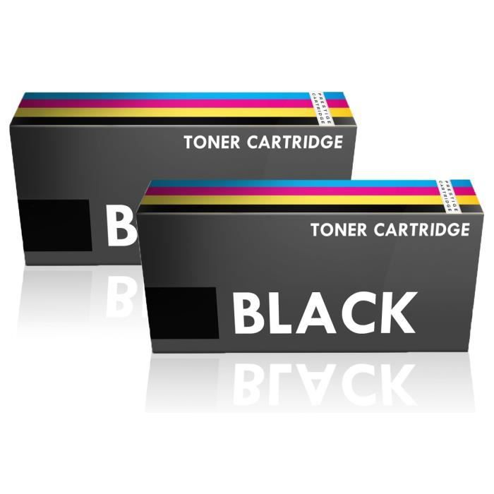 compatible 303 cartouche de toner pour imprimante laser canon lbp 2900 lbp 2900i lbp 2900b. Black Bedroom Furniture Sets. Home Design Ideas