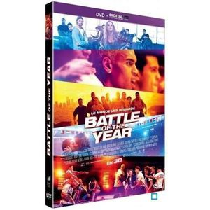 DVD FILM DVD Battle of the year