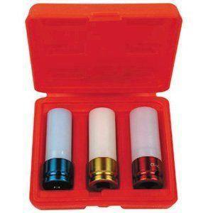DOUILLE AMPRO T75793 Douilles Chocs, 1/2