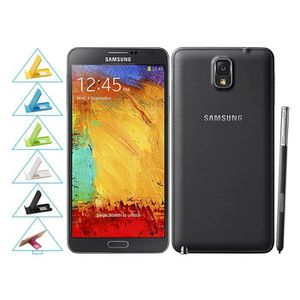 SMARTPHONE RECOND. Noir Samsung Galaxy Note 3 N9005 32GB occasion déb