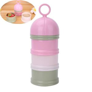 DOSEUR DE LAIT Boîte Doseuse Distributeur de lait en Poudre Bébé