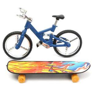 FINGER SKATE - BIKE  TEMPSA Finger Doigt Skateboard Vélo Skate Fingerbo