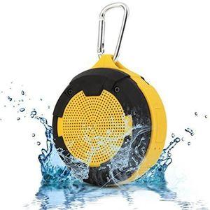 ENCEINTE NOMADE Enceinte Bluetooth Haut-parleur Portable étanche I