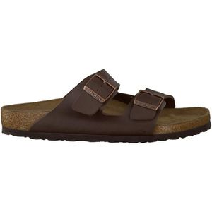 ARIZONA ARIZONA Marron Birkenstock ARIZONA Tongs Birkenstock Tongs Tongs Marron Marron Birkenstock zq7zwxC