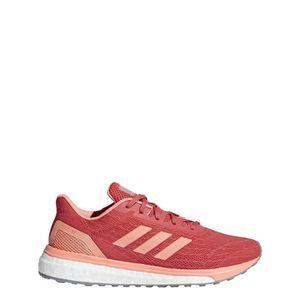CHAUSSURES DE RUNNING ADIDAS Chaussures de running Response - Femme - Ro