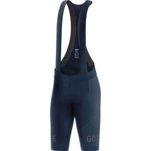 GORE Wear Femme Cuissard de Course Respirant Taille: 34 Couleur: Gris Fonc/é//Noir GORE R5 Women Short Tights 100008