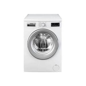 LAVE-LINGE Smeg LBW362PCIT Machine à laver indépendant largeu