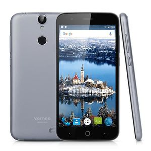SMARTPHONE Vernee Thor 4G Smartphone Gris Android 6.0 5.0'' H
