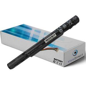 BATTERIE INFORMATIQUE Batterie pour ACER ASPIRE AL15A32 E5-552G E5-572 E