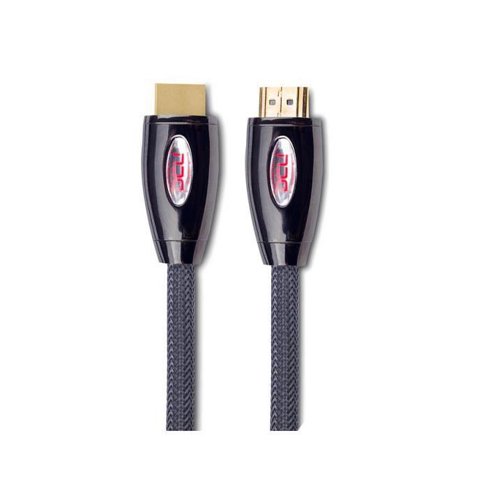 Dcu Tecnologic Câble A/V Dcu 1,50 m Hdmi Pour Périphérique audio/vidéo, Playstation 3, Hdtv, Dvd, etc