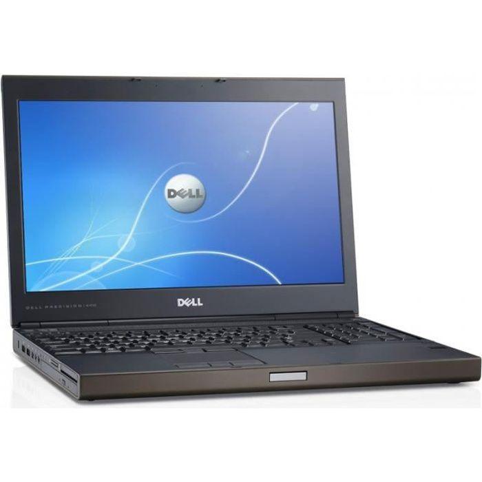 Ordinateur portable Dell Precision M4700