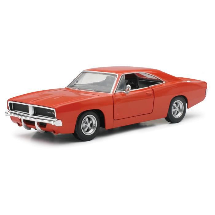 Dodge Charger R/t 1969 1/25