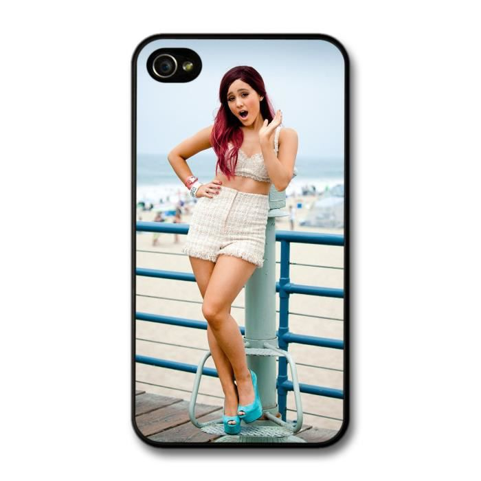 coque ariana iphone 5