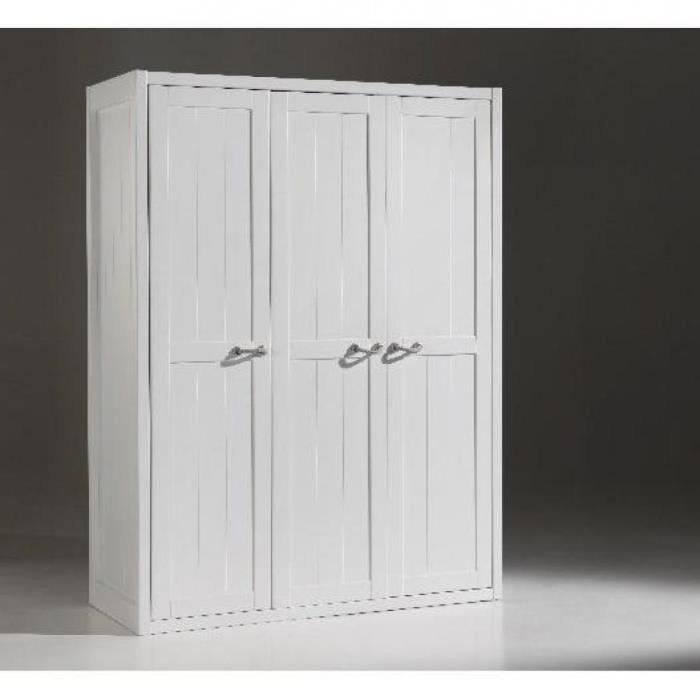 Armoire chambre style marin - Mobilier style marin ...