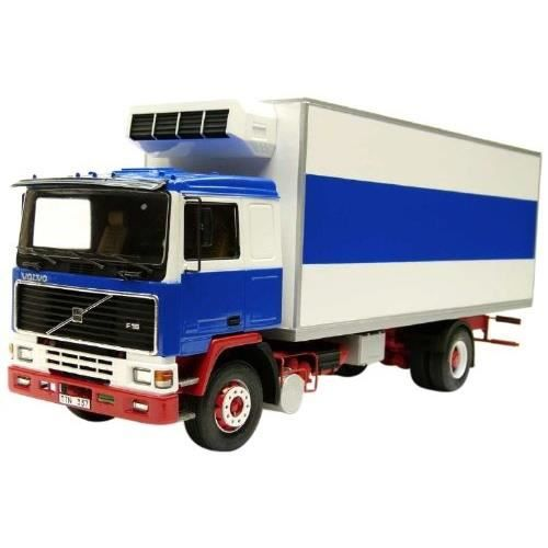 italeri volvo f16 camion frigorifique it389 achat vente voiture construire cdiscount. Black Bedroom Furniture Sets. Home Design Ideas