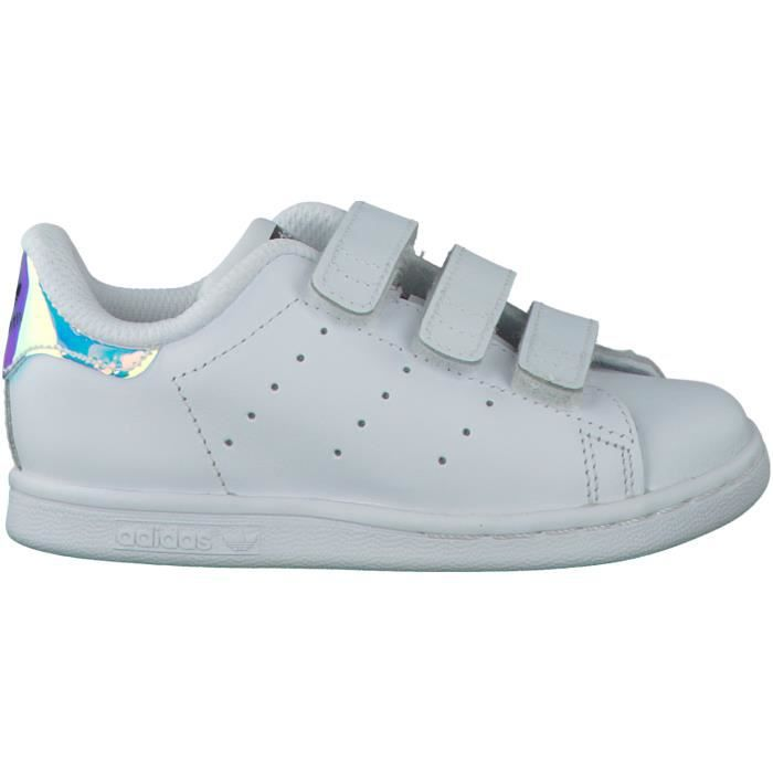 baskets adidas velcro
