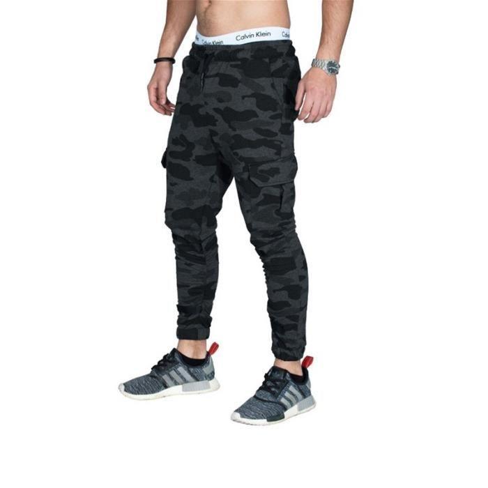 Pantalon Homme de marque - Pantalon de Jogging