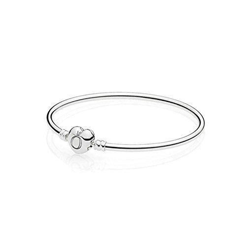 bracelet pandora rigide taille