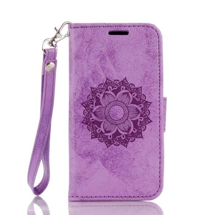 Etui apple ipod touch 5 6 5g 6g gen datura housse etui en for Housse ipod touch 5
