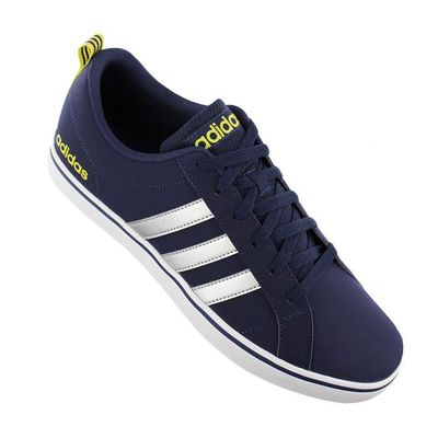 Adidas Vs Chaussures Homme Pace Baskets Originals Sneaker Bleu B44872 wZSzwqR